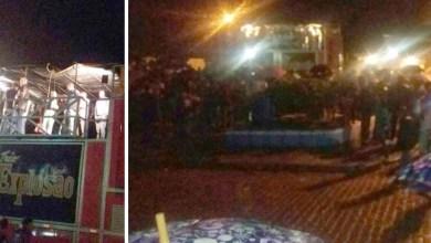 Photo of Chapada: Oposição em Bonito realiza evento político com baixa adesão e é alvo de críticas