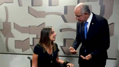 Photo of Emenda de Aleluia quebra monopólio da presidência em Conselho Superior de Cinema