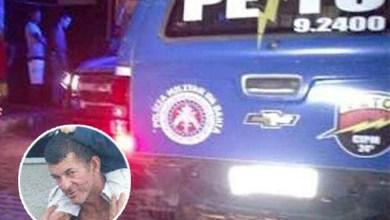 Photo of Chapada: Homem é morto a tiros em bairro do município de Jacobina