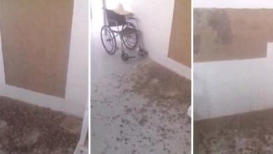 Photo of Chapada: Paciente de hospital em Itaetê é internado em quarto em reforma