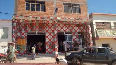 Photo of Chapada: Supermercado em distrito de Piatã é assaltado por quatro homens armados