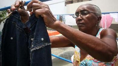 Photo of Bahia: Dia da Lavadeira é comemorado por secretaria estadual em Salvador