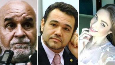 Photo of Chefe de gabinete de Feliciano é preso por manter jovem em cárcere para abafar denúncia de estupro