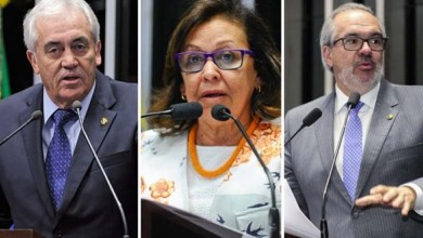 Photo of #Impeachment: Senadores baianos devem votar contra o afastamento definitivo de Dilma