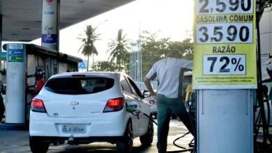 Photo of Sancionada lei que estabelece espaço de convivência em postos de gasolina na capital