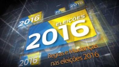Photo of #Eleições2016: Propaganda eleitoral começa nesta terça nas ruas e na internet