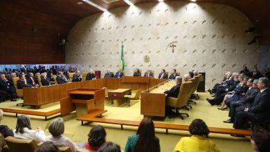 Photo of #Brasil: STF mantém decisão que autoriza prisão após condenação na segunda instância