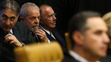 Photo of #Brasil: Defesa do ex-presidente Lula pede à Justiça suspensão de bloqueio de contas e bens