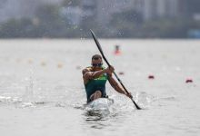 Photo of Com apoio do governo estadual, mais um baiano vai competir no mundial de canoagem na Hungria