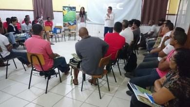 Photo of Chapada: Juventude se destaca na oficina de educação ambiental em Andaraí
