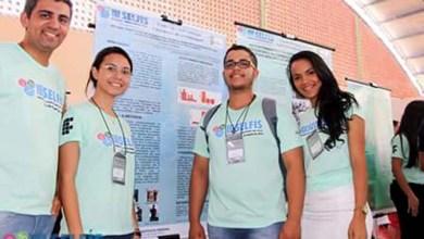 Photo of Chapada: Projeto do Ifba de Jacobina que estimula experiências científicas é apresentado em Minas Gerais
