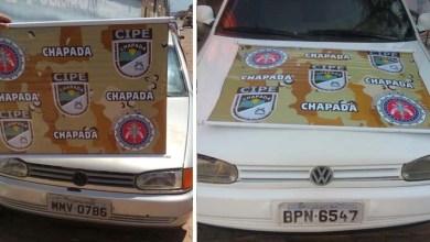 Photo of Chapada: Polícia recupera veículos roubados durante operação em Iraquara