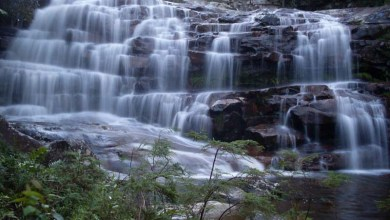 Photo of Vídeo: Reportagem da Record mostra encantos da região da Chapada Diamantina