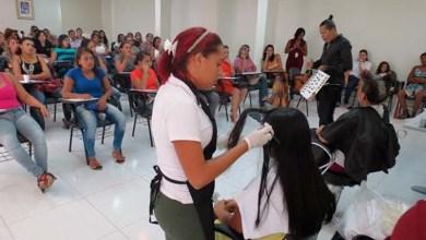 Photo of Chapada: Capacitações gratuitas para o segmento de beleza e estética são oferecidas pelo Sebrae em Jacobina