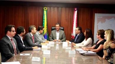 Photo of Governo baiano cancela contrato com três terceirizadas da Secretaria de Educação