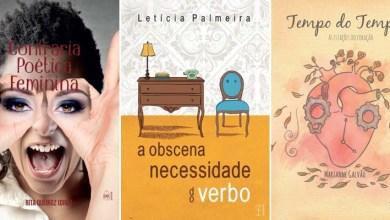 Photo of Livros: Escritoras exaltam o poder feminino na literatura