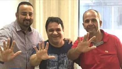 Photo of Chapada: Plano de governo de Natã e Leitoinha pauta ações de segurança para Wagner