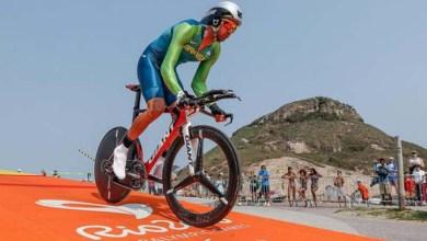 Photo of #Rio2016: Brasileiro Lauro Chaman conquista o bronze no ciclismo de estrada