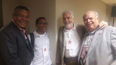 Photo of Políticos baianos defendem Lula em reunião de diretório nacional do PT em São Paulo