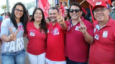 Photo of Chapada: Ivan mostra força e elege Guilma prefeita de Nova Redenção; Ivo é o vereador mais votado