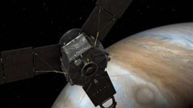 Photo of Mundo: Sonda Juno transmite primeiras fotos dos polos de Júpiter