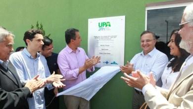 Photo of Governo inaugura UPA e sistema de abastecimento em Feira de Santana