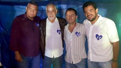 Photo of Chapada: Prefeito de Ibicoara intensifica ações para garantir reeleição em outubro
