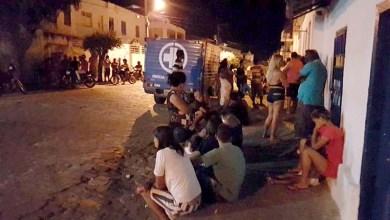 Photo of Chapada: Após discussão, homem é assassinado em bairro de Jacobina
