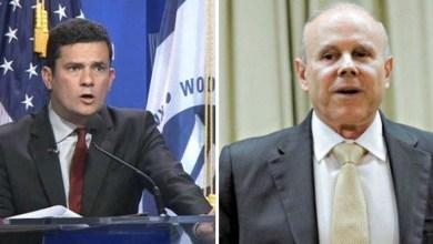 Photo of Juiz Sérgio Moro revoga prisão temporária do ex-ministro Guido Mantega