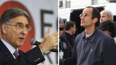 Photo of Polícia Federal indicia Fernando Pimentel e Marcelo Odebrecht