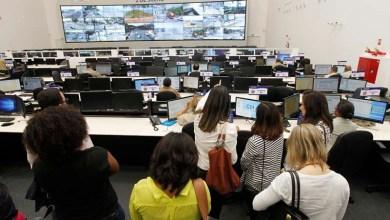 Photo of Encontro discute alinhamento de ações de comunicação do Governo