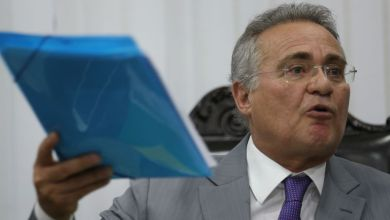 Photo of #Brasil: Juízes federais rebatem declarações do presidente do Senado Renan Calheiros