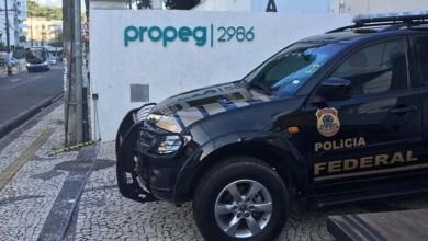 Photo of #Bahia: Governador e dois ex-ministros são investigados em operação da PF