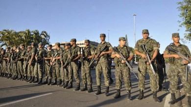 Photo of Bahia: Exército abre inscrições de seleção pública para cargos temporários