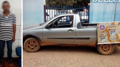 Photo of Iraquara: Veículo roubado é recuperado por policiais da Cipe-Chapada