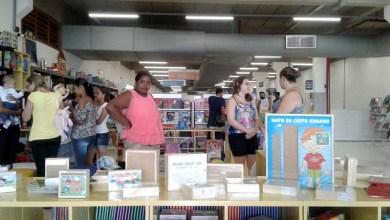 Photo of Chapada: Dia das Crianças em Itaberaba estimula comércio na região
