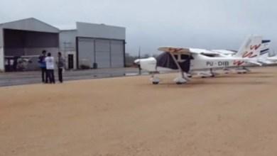 Photo of PF cumpre mandados durante operação que investiga aeródromo em Vitória da Conquista