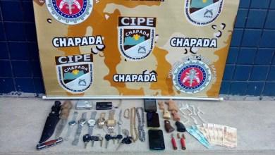 Photo of Bahia: Polícia Militar encontra ponto de venda de drogas em Ibotirama