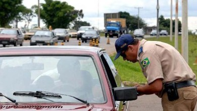 Photo of Multas de trânsito no Brasil ficarão mais caras a partir de 1° de novembro