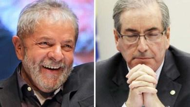 Photo of STF fatia principal inquérito da Lava Jato e passa a investigar Lula e Cunha