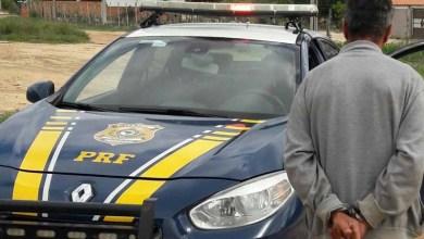 Photo of Chapada: Polícia Rodoviária Federal detém motorista alcoolizado na região de Seabra