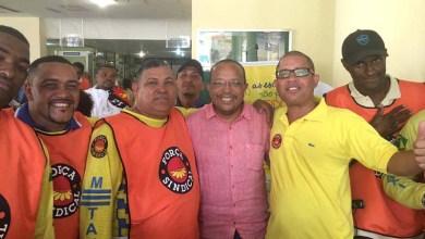Photo of #Salvador: Suíca amplia debate com mototaxistas para relatoria de projeto de regulamentação