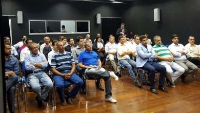 Photo of Chapada: MP se reúne com prefeitos eleitos para orientar sobre transição governamental