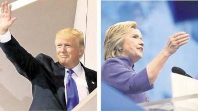 Photo of [Artigo]: Eleições nos EUA; Mitos, hipocrisia