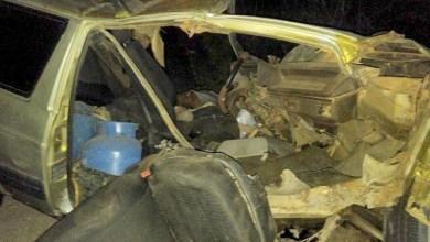 Photo of Chapada: Homem morre em acidente ao ir visitar filho em hospital