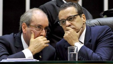 Photo of #Brasil: Eduardo Cunha e Henrique Alves viram réus no caso de propina envolvendo FGTS