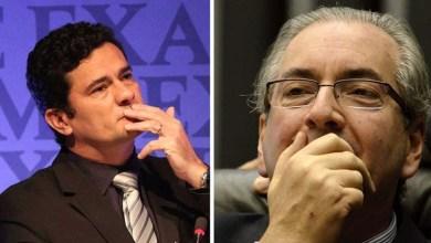 Photo of Moro recomendou que Cunha não fosse algemado pela PF;  R$ 221 milhões desaparecem de contas