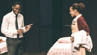 Photo of Espero que o teatro os encante, diz Lázaro Ramos sobre estudantes que vão assistir peça