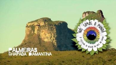Photo of Chapada: Financiamento coletivo para Festival de Reggae do Capão é encerrado