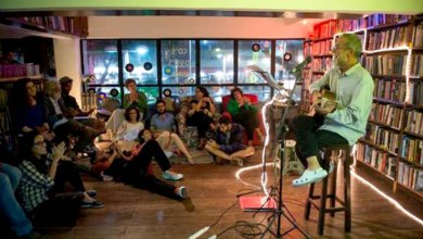Photo of #Salvador: Espaço cultural no Porto do Livros terá homenagem a Vinícius de Moraes